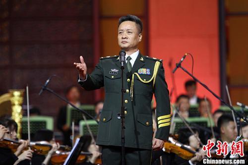 《同圆中国梦交响音乐会》将在央视播出