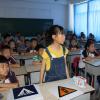 """朔州交警二大队进校园上好暑假前""""最后一课"""""""